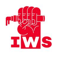 Illustrated World Series logo