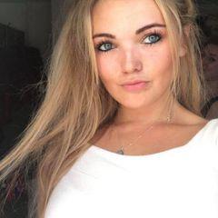 Megan Beauchamp-Ward