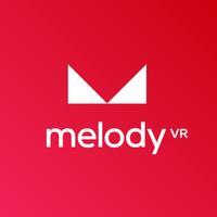 MelodyVR logo