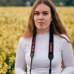 Felicia Sewerinsson