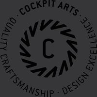 Cockpit Arts logo