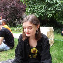 Lucinda Maitra