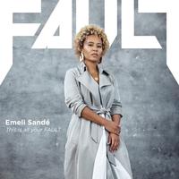 FAULT Magazine logo