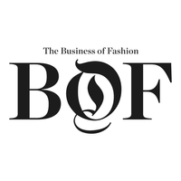 The Business of Fashion logo