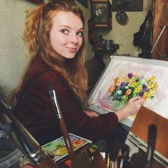 Polina Kolesnikova