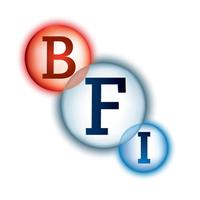 British Film Institute (BFI) logo