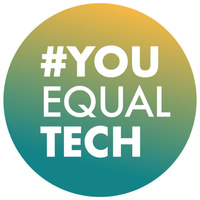 #YouEqualTech