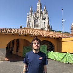 Mauricio Tonon
