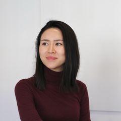 Natasha Kwok