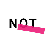 Not Studio logo