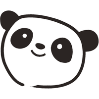 The Cheeky Panda logo