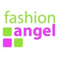Fashion Angel logo