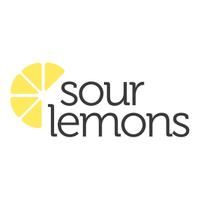 Sour Lemons logo