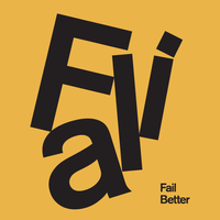 Fail Better Talks