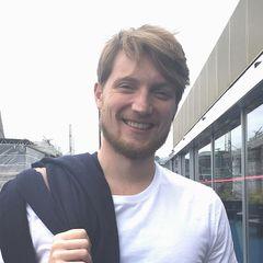 Nikolai Blackie