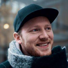 Snorre Martinsen