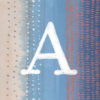 Anthropologie logo