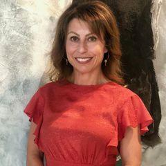 Fiona Abrahams