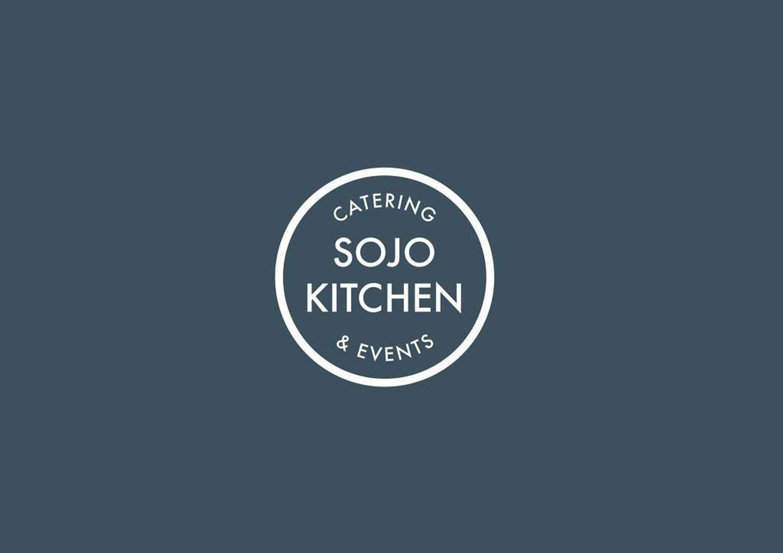 Sojo Kitchen Brand Ideny The Dots