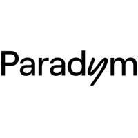 Paradym logo