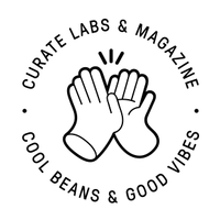Curate Labs & Magazine