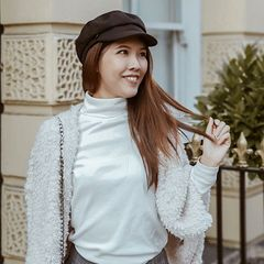 Carissa Lam