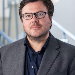 Paul Kemp-Robertson