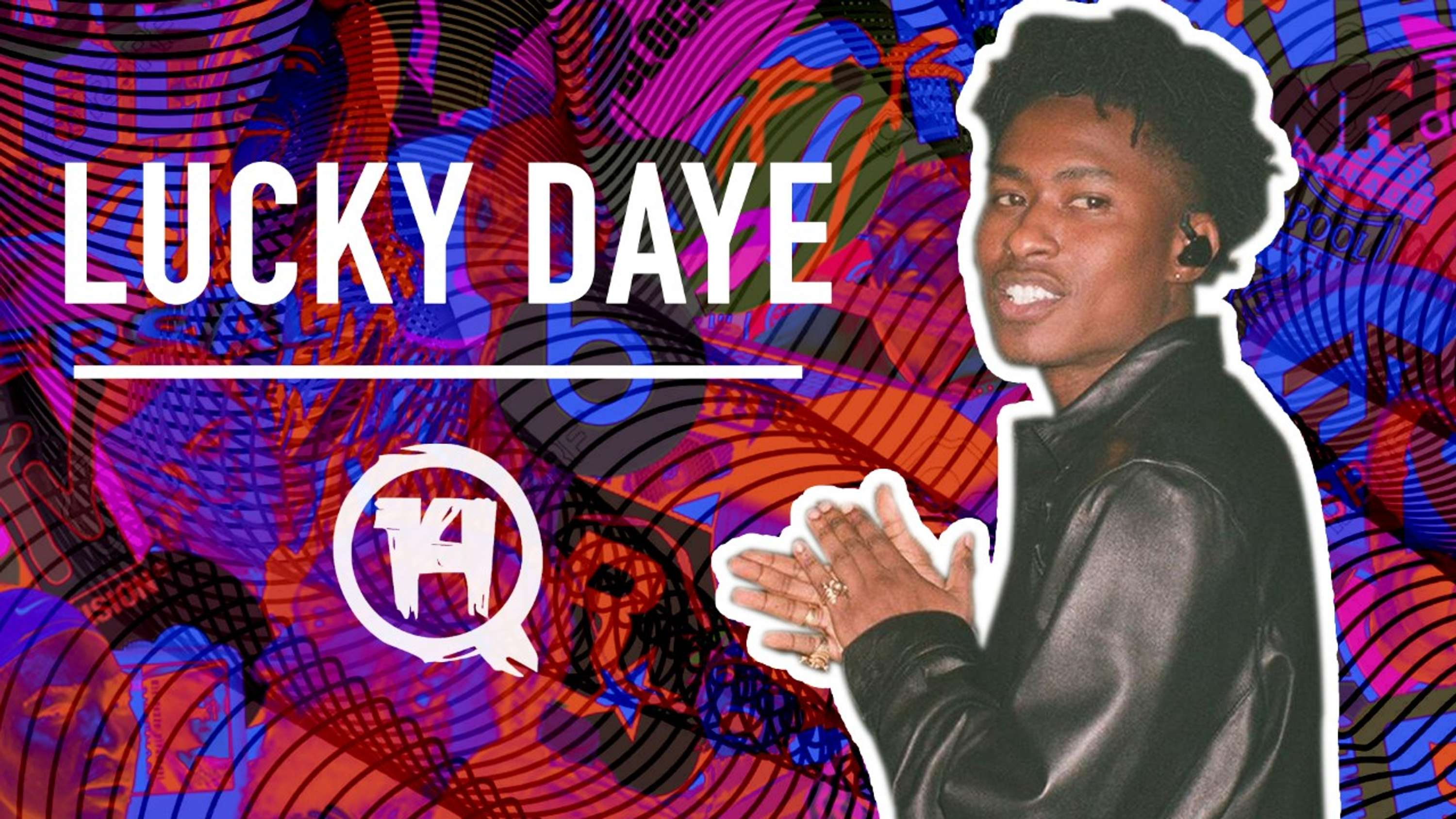 an interview with lucky daye the dots an interview with lucky daye the dots