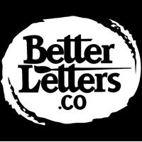 Better Letters logo