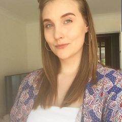 Sophie Pickard