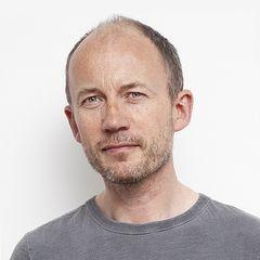 Jon Gibson-Skinner