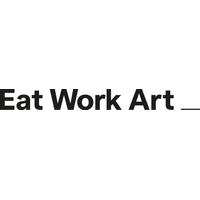 Eat Work Art logo