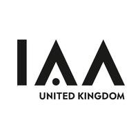 IAA UK logo