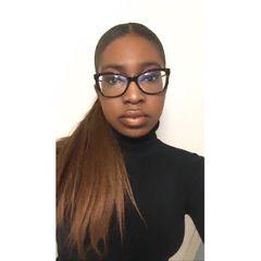 Daniella Ekundayo