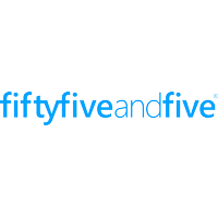 Fifty Five and Five