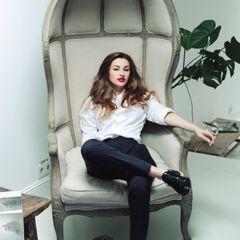 Alexandra Roman