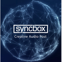 Syncbox Audio Post