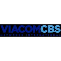 Viacom CBS Networks International logo