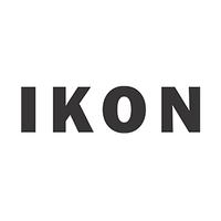 Ikon Gallery logo