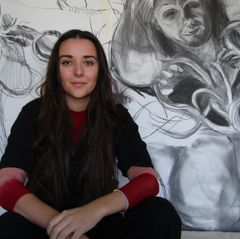 Luisa-Maria MacCormack