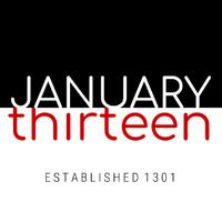 January Thirteen