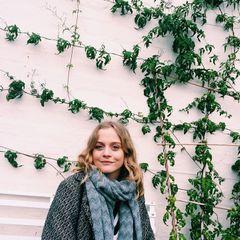 Olivia Woodhouse