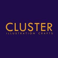 CLUSTER London logo