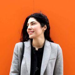 Eugenia Martinez Barbazza