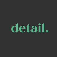 Detail Films logo