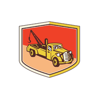 San Diego's Best Towing Co logo