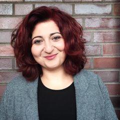 Angeliki Karnoupaki