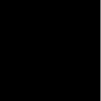 The Moderna logo