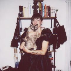 Margot Pandone