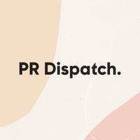 PR Dispatch logo